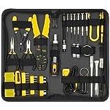 58 Piece Computer Repair Tool Kit