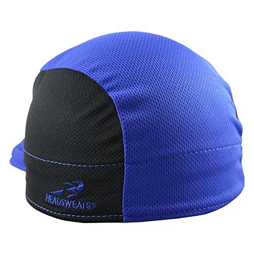 Headsweats Bandana Shorty blau