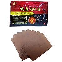 Unim 24-patch/3-bag Chinesisch Schmerzlinderung Pflaster Entlastung Rheuma Arthritis & Knie Gelenke Rückenschmerzen preisvergleich bei billige-tabletten.eu