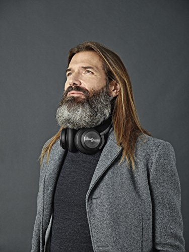 B&O PLAY by Bang & Olufsen 1645026 Beoplay H9i Wireless Over-Ear Active Noise Cancelling Kopfhörer schwarz - 8