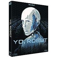 Yo, Robot Blu-Ray - Iconic
