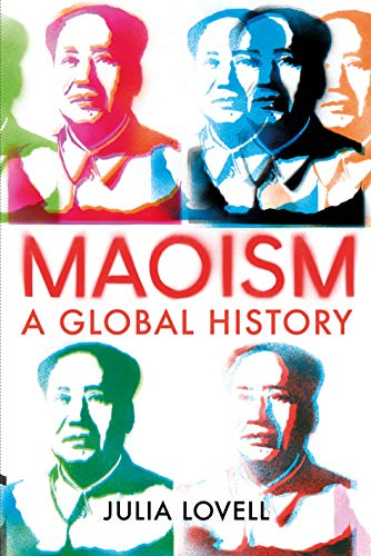 Image result for maoism a global history
