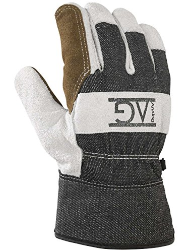 Herren Handschuh Analog Shovel Gloves