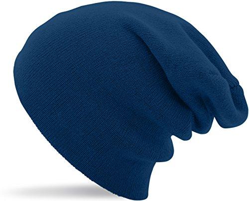 Balinco Wintermütze (1) (Dark Blue)