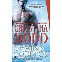 (CHAINS OF ICE) BY DODD, CHRISTINA(AUTHOR)Paperback Jul-2010
