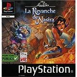 Aladdin La Revanche de Nasira