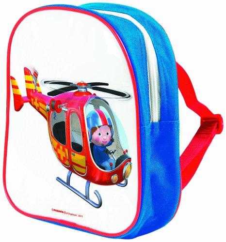 Pazapa - Fleurus, Mochila el helicóptero de Pierre (PF0004)