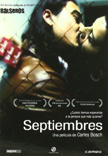 Septiembres [DVD]