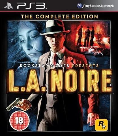L.A Noire - The Complete Edition - PS3