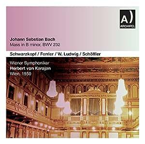 Bach: H-Moll Messe BWV 232 / Mass in B Minor