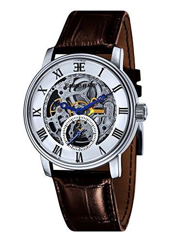 Thomas Earnshaw ES-8041-02 - Reloj automático, 42 mm