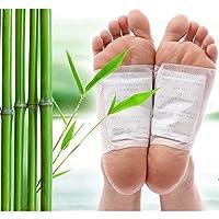 Vital-Pflaster Detoxpflaster für die Körperentschlackung (100 Stück-Packung) von Global Care Market® preisvergleich bei billige-tabletten.eu