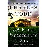 A Fine Summer's Day: An Inspector Ian Rutledge Mystery (Inspector Ian Rutledge Mysteries, Band 17)