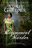 A Regimental Murder (Captain Lacey Regency Mysteries Book 2) (English Edition)