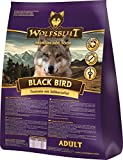 Bild: Wolfsblut Black Bird Adult 05kg