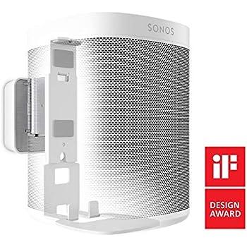 FLEXSON FLXSUBB Wandhalterung für Sonos SUB Lautsprecher