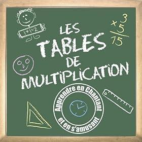 apprendre les tables de multiplication en chantant b 233 zu et la classe fr