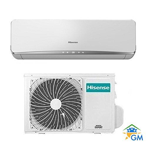 Climatizzatore Condizionatore Hisense NEW ECO EASY 12000 TE35YD01 R-32 Inverter...