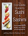 The Complete Guide to Sushi & Sashimi...