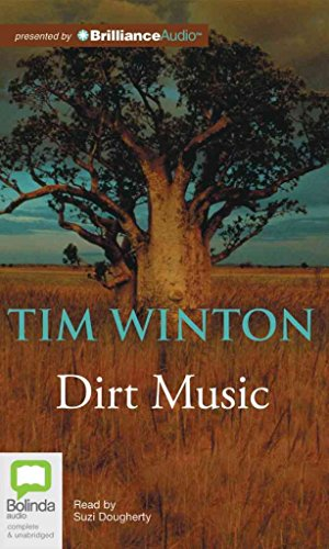[Dirt Music] (By (author)  Tim Winton , Read by  Suzi Dougherty) [published: June, 2012]