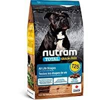 Nutram T25 Total Grain-Free Trout & Salmon Meal Dog Food, 2kg