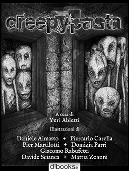 CreepyPasta di [AA.VV.]