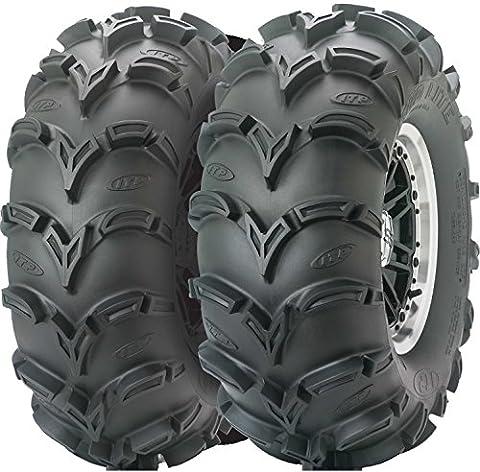 ITP Mud Lite AT Mud Terrain ATV Tire 24x9-11 by ITP
