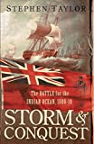 Storm and Conquest: The Battle for the Indian Ocean, 1809