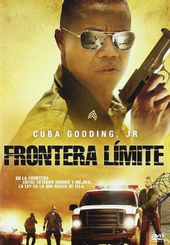 Frontera Limite [Import espagnol]