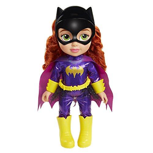 DC Super Hero Girls Batgirl Kleinkind Mädchen Puppe