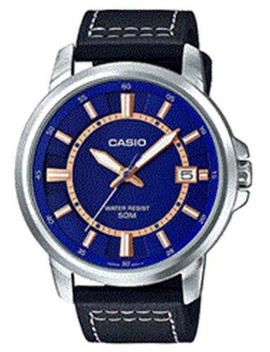 Casio Mens Watch MTP-E130L-2A