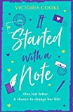 It Started With A Note: A brand-new uplifting read of love and new adventures for 2018! (English Edition)
