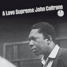 A Love Supreme (Digipack)