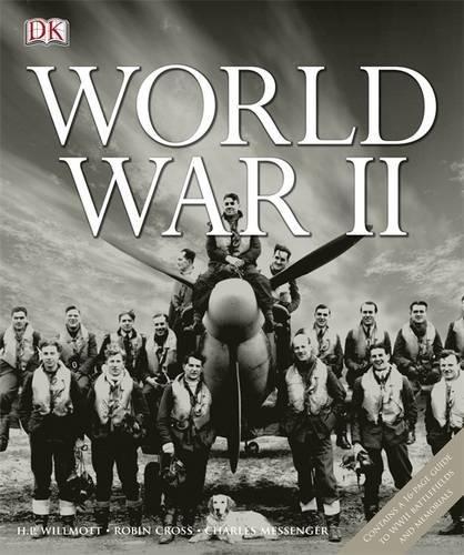 World War II (DK Eyewitness)