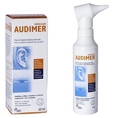 Audimer Spray 60 ml