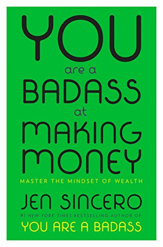 Download you are a badass at making money master the mindset of download you are a badass at making money master the mindset of wealth by jen sincero author book mceiowruy7834yy57if fandeluxe Gallery