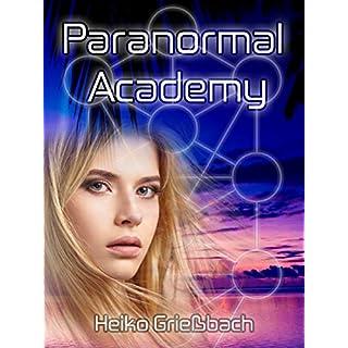 Paranormal  Academy