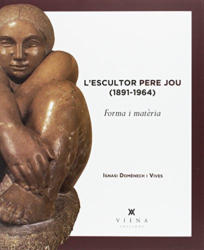 L'Escultor Pere Jou (Viena Art) por Ignasi Domènech i Vives