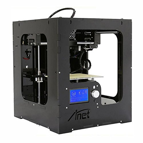 INNOVATION Imprimante 3D Tridimensionnelle à La Fine Pointe de La Maison , 1