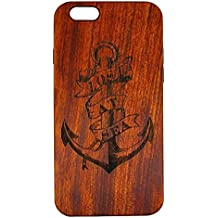 custodia in legno iphone 7
