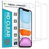 WHY SHOULD YOU BUY TECHARMOR SCREEN PROTECTORS . PRESERVE YOUR INVESTMENT AND MAXIMIZE RESALE VALUE . DID YOU KNOW a screen full of scratches will lower your RESALE VALUE . The Tech Armor Matte Antiglare screen protector not only reduces glare and re...