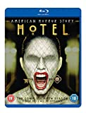 Best American Horrors - American Horror Story: Hotel - The Complete Season Review
