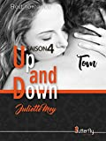 Up and Down: Saison 4 (Red Romance) (French Edition)