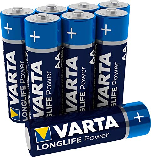 Varta Batterie High Energy