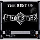 The Best Of Bolt Thrower