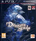 Demons Souls (PS3) [import anglais]