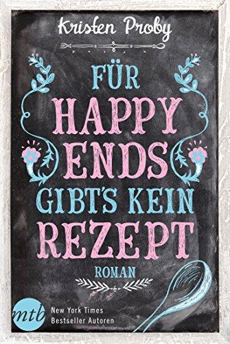Fur Happy Ends Gibts Kein Rezept Liebesroman Fusion 1 Von