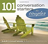 101 Conversation Starters for Couples price comparison at Flipkart, Amazon, Crossword, Uread, Bookadda, Landmark, Homeshop18