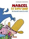 Marcel le cowboy