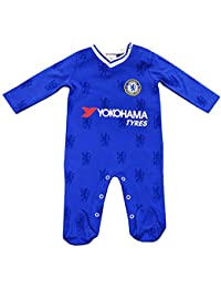 buy online d65ba 48a0c Amazon.co.uk: Chelsea F.C. - Baby: Clothing